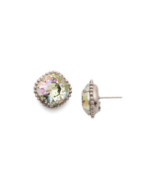 Sorrelli Crystal Envy Earrings EBX10ASCRE