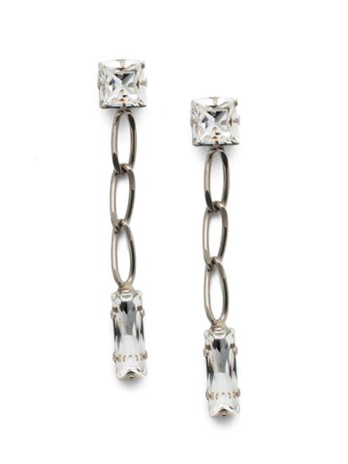 Sorrelli Crystal Envy Earrings EEP17ASCRE