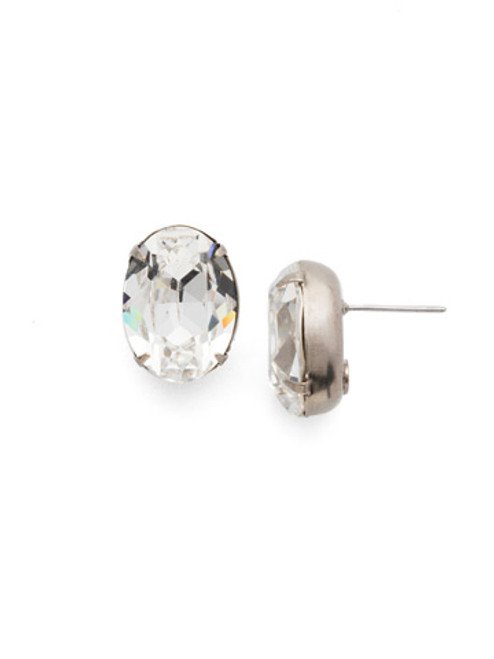 Sorrelli Crystal Envy Earrings EEP18ASCRE