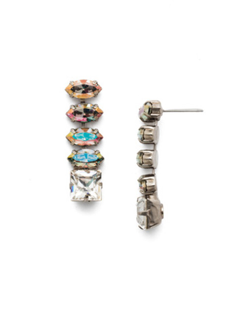 Sorrelli Crystal Envy Earrings EEP46ASCRE