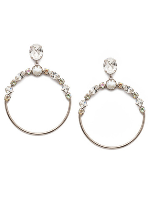 Sorrelli Crystal Envy Earrings EEP25ASCRE