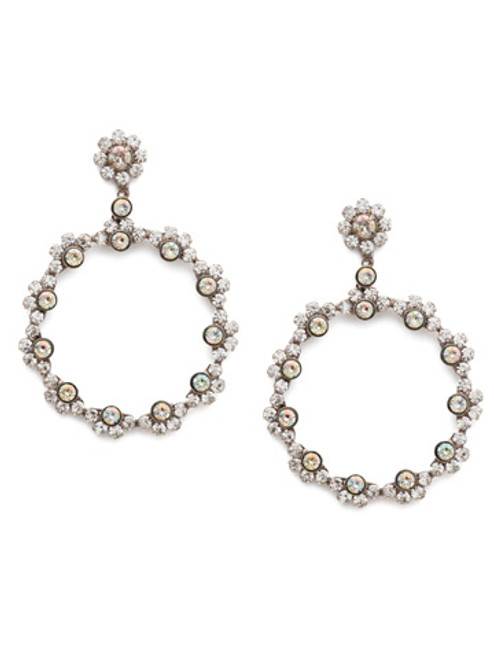 Sorrelli Crystal Envy Earrings EBP50ASCRE