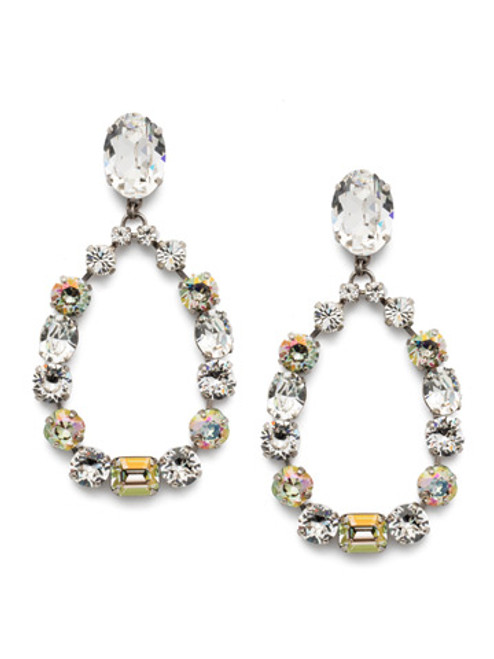 Sorrelli Crystal Envy Earrings EEP50ASCRE