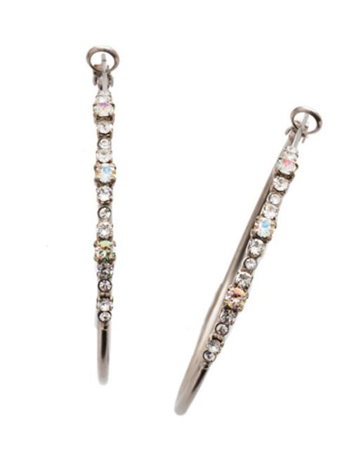 Sorrelli Crystal Envy Earrings EDN79ASCRE