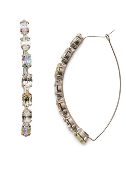 Sorrelli Crystal Envy Earrings EEP6ASCRE