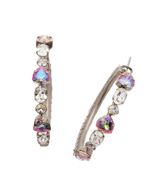 Sorrelli Crystal Envy Earrings EEA23ASCRE