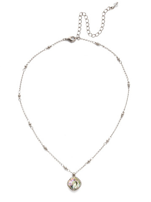 Sorrelli Crystal Envy Necklace NDS50ASCRE
