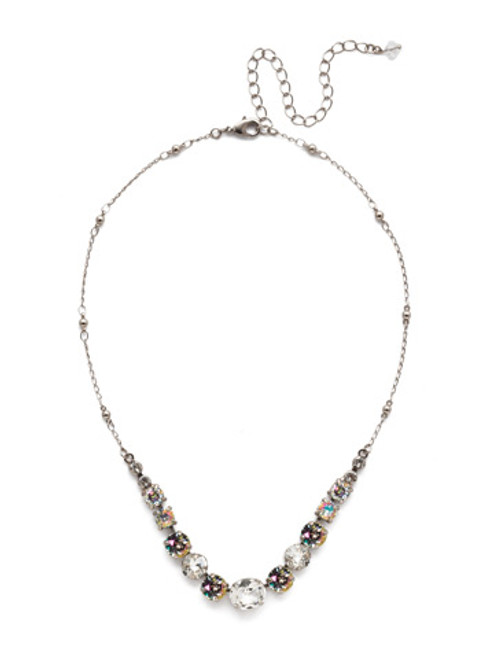 Sorrelli Crystal Envy Necklace NDZ45ASCRE