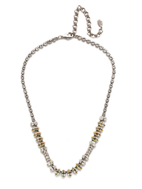 Sorrelli Crystal Envy Necklace NEP5ASCRE