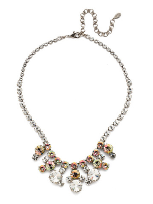 Sorrelli Crystal Envy Necklace NEP21ASCRE
