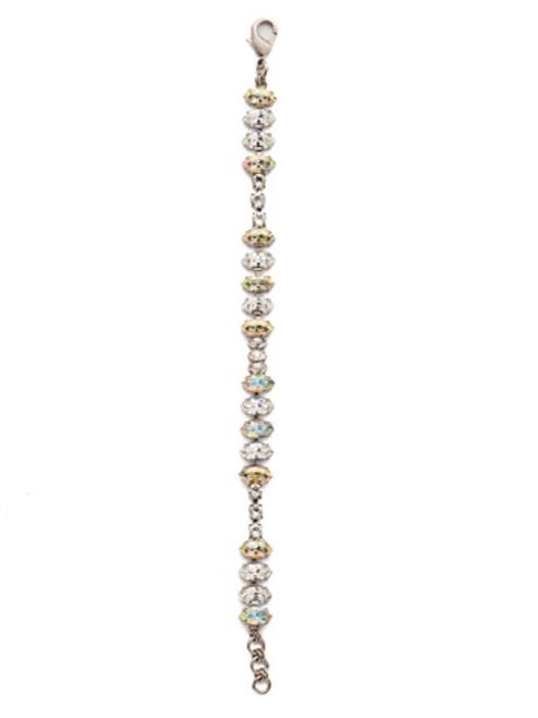 Sorrelli Crystal Envy- Reyna Tennis Bracelet~ BEP5ASCRE