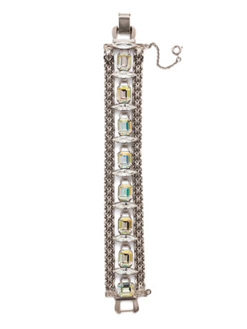 Sorrelli Crystal Envy - Lana Layered Bracelet~ BEP44ASCRE