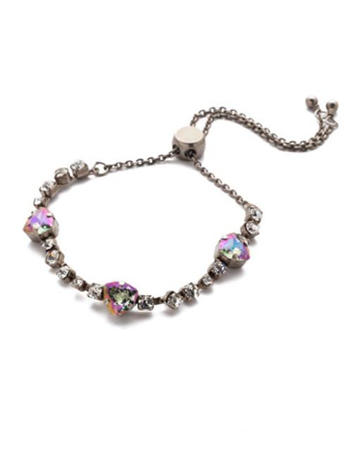 Sorrelli Crystal Envy Bracelet 4BEE3ASCRE