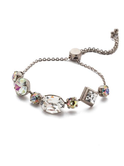 Sorrelli Crystal Envy Bracelet BEA29ASCRE