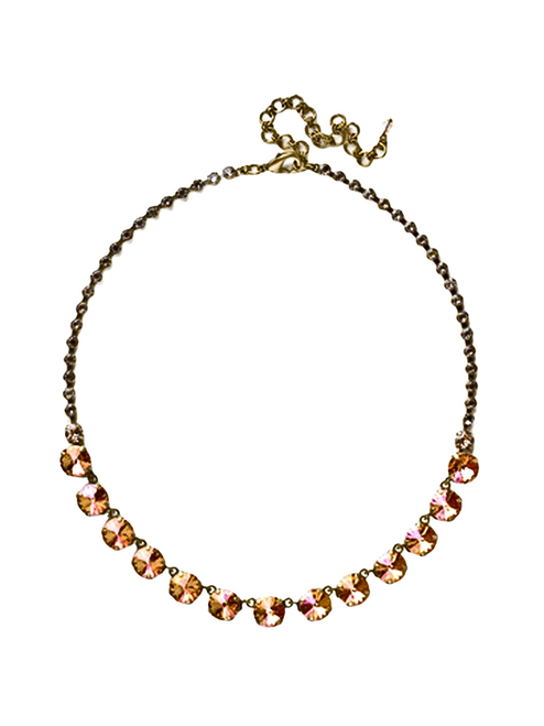 DESERT SUN NECKLACE BY SORRELLI~NCU19AGDS-RS