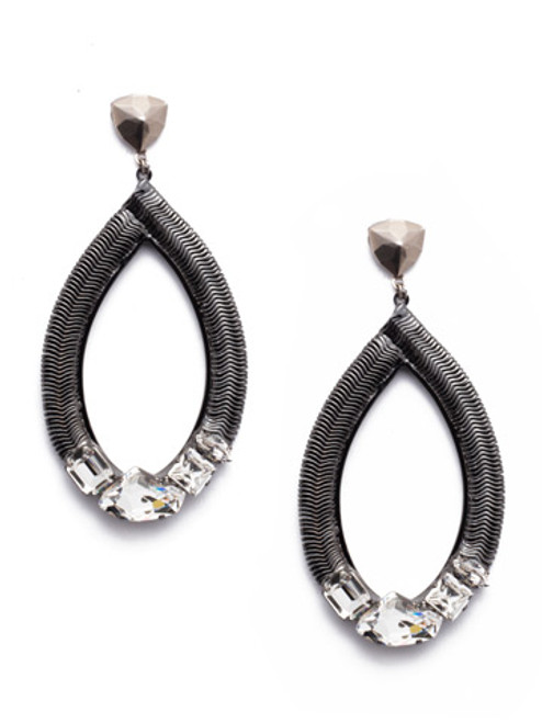 SORRELLI AESHA STATEMENT EARRINGS~4EEP5MXCRY