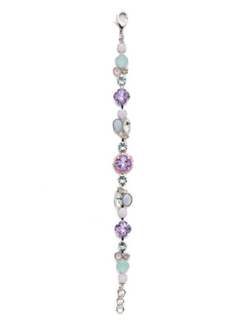Sorrelli Tulip-Harumi Tennis Bracelet~ BEK40RHTUL