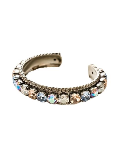 Sorrelli DIXIE- Quintessential Woven Cuff Bracelet~ BCN1ASDX
