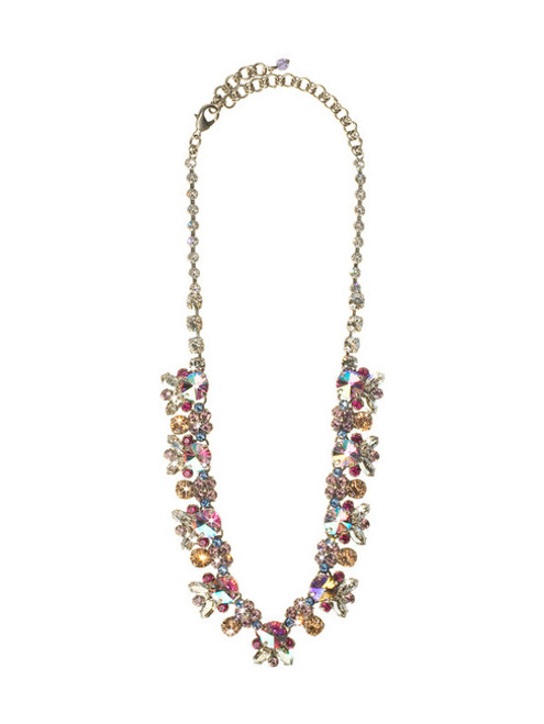 Sorrelli DIXIE- Enchanting Charms Necklace~ NCQ16ASDX