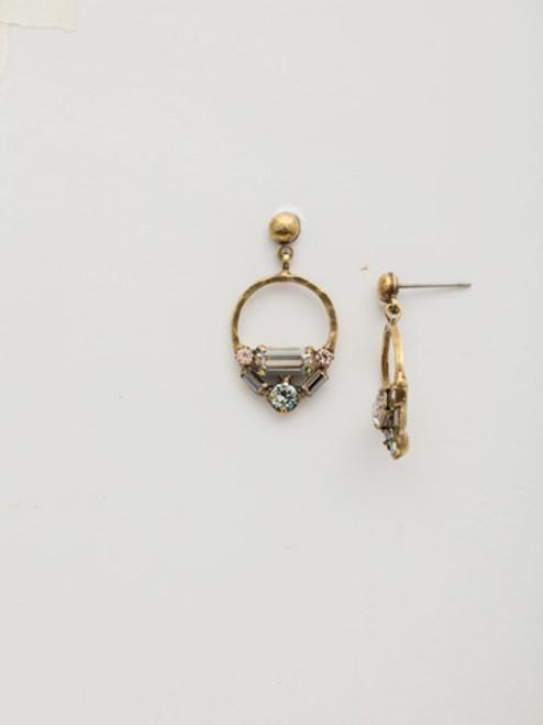SORRELLI~WASHED PASTEL Earrings- EDW50AGWP
