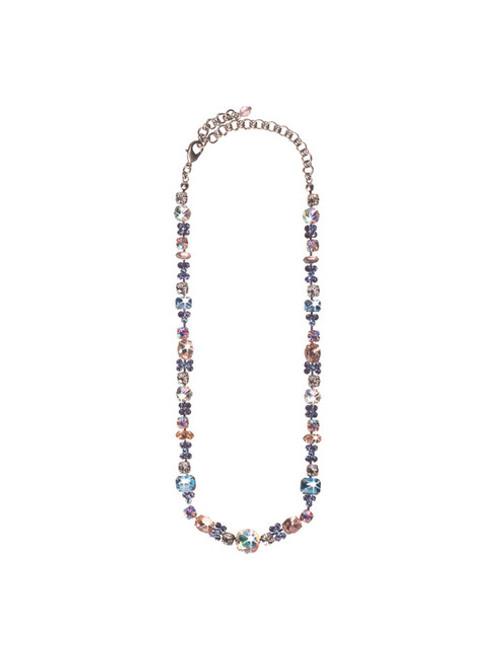 Sorrelli DIXIE- Classic Clover Necklace~ NCD2ASDX