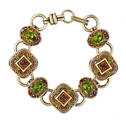 Michal Golan Arcadia Charm Bracelet- SB199