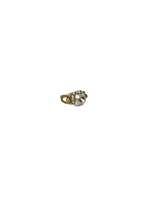 Sorrelli Afterglow- Lost in Luxury Ring ~ RCP11AGAFG