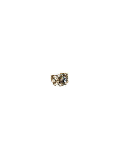 Sorrelli Afterglow-It's a Bling Thing Ring ~RCQ16AGAFG