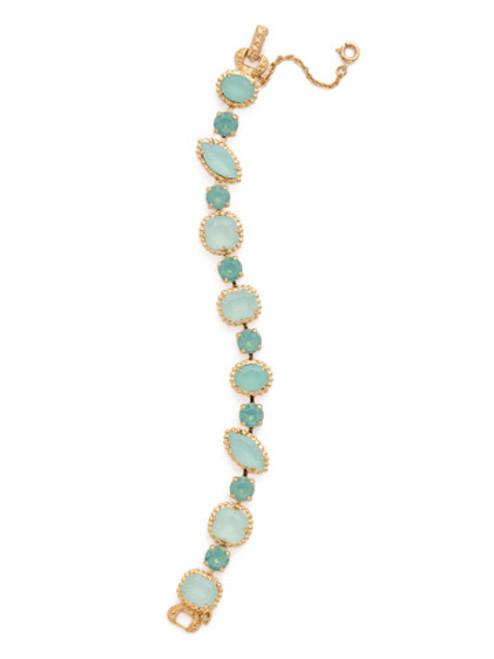 Sorrelli- Pacific Opal-Lavish Life Bracelet~ BDJ9BGPAC