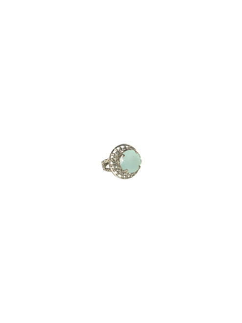 Sorrelli- CUPCAKE-Crystal Ring~ RCP33ASCUP
