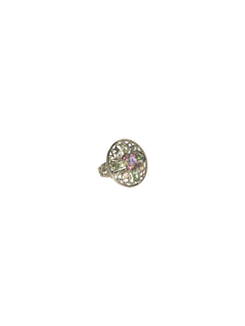 Sorrelli- CUPCAKE- Dazzling Digits Ring~ RCP8ASCUP