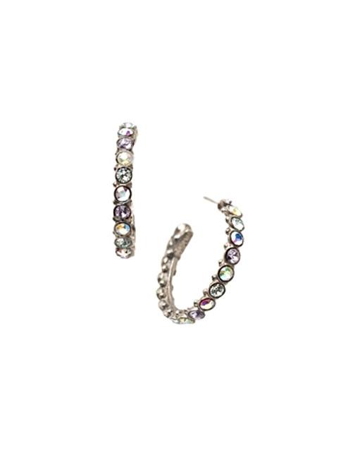 Sorrelli- CUPCAKE-Heavenly Hoop Earrings~ ECQ24ASCUP