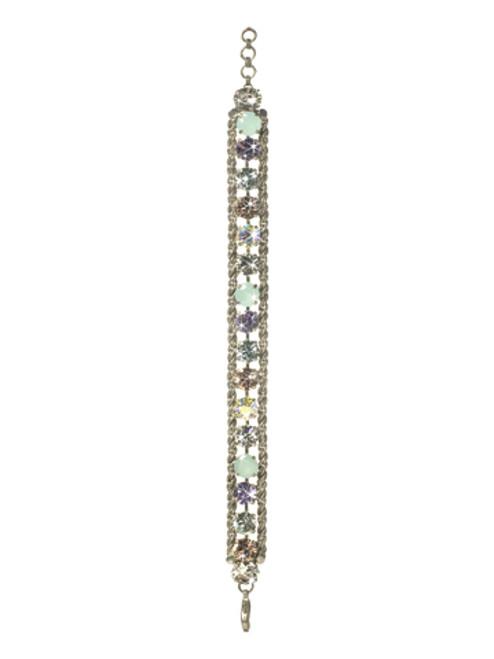 Sorrelli CUPCAKE-Radiant Ropes Bracelet~ BCM3ASCUP