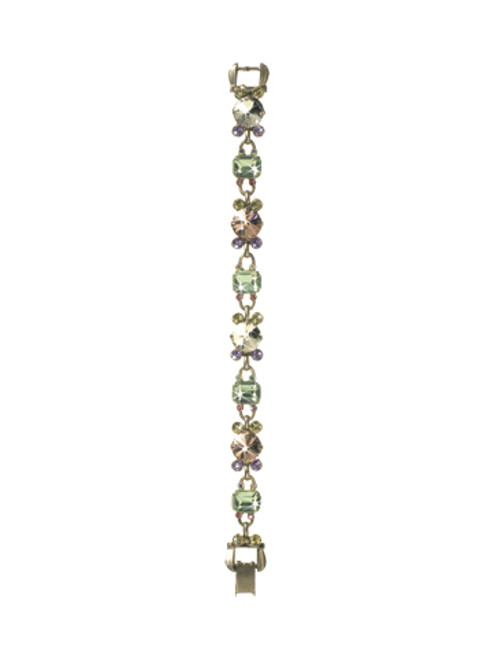 Sorrelli CUPCAKE-Punctuated Glamour Bracelet~ BCL15ASCUP