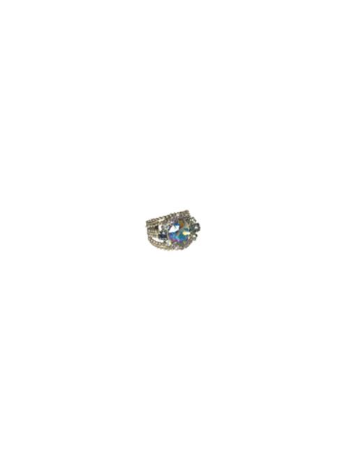 Sorrelli HYDRANGEA -The Ring Around Ring~ RCP32ASHY