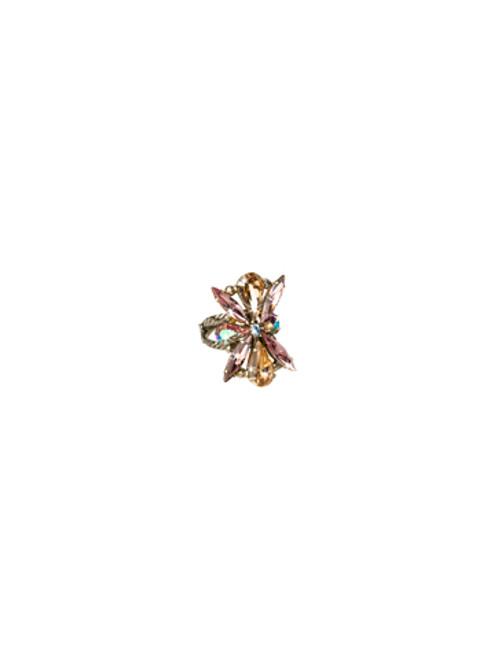 Sorrelli Dixie-Dragonfly Ring~ RCQ46ASDX