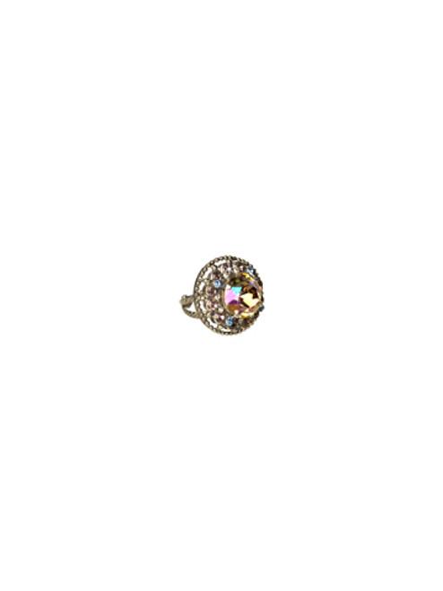 Sorrelli Dixie-Stone Studded Ring~ RCL2ASDX