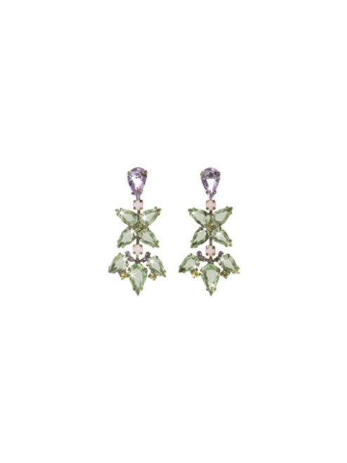 Sorrelli CUPCAKE- Center of Attention Earrings~ ECP6ASCUP