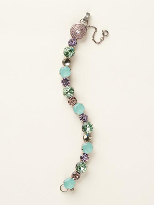 special order cupcake crystal bracelet by sorrelli bcm16ascup