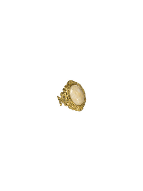 Sorrelli Andalusia- Victorian Ring~ RCL34BGAND
