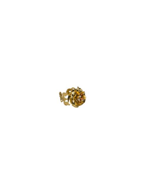 Sorrelli Andalusia- Perfect Petal Ring~ RCL38BGAND