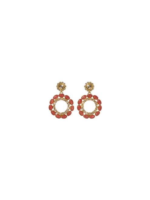Sorrelli Andalusia- Sugary Sweet Earrings~ ECL3BGAND
