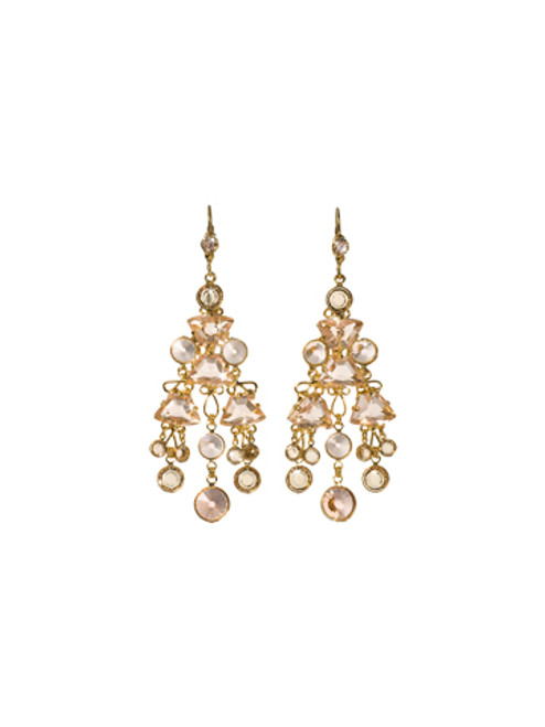 Sorrelli Andalusia- Dazzle Them Earrings~ ECL21BGAND