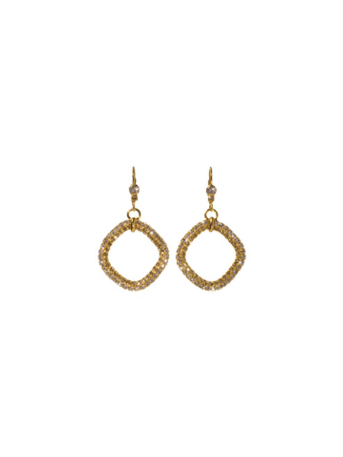 Sorrelli Andalusia- Forever Together Earrings~ ECL11BGAND