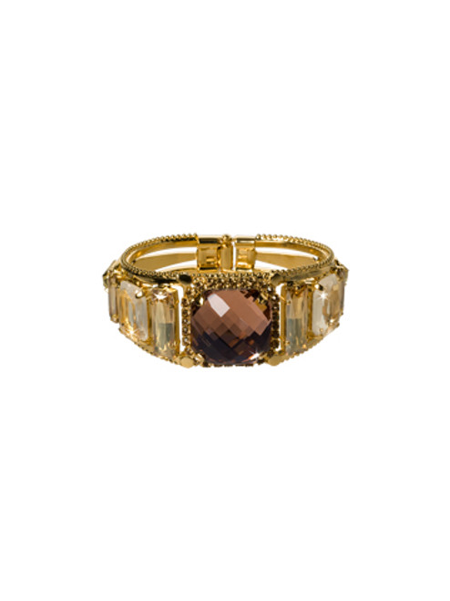Sorrelli Andalusia- Lovely Luxury Cuff Bracelet~ BCL10BGAND
