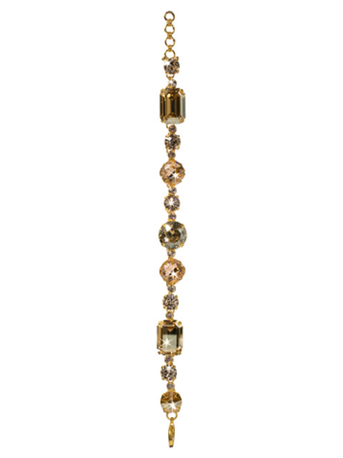 Sorrelli Andalusia- Treat Yourself Bracelet~ BCL12BGAND