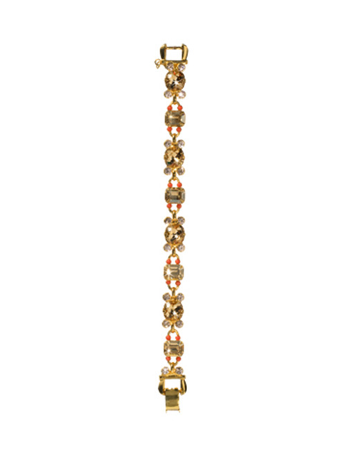 Sorrelli Andalusia- Punctuated Glamour Bracelet~ BCL15BGAND