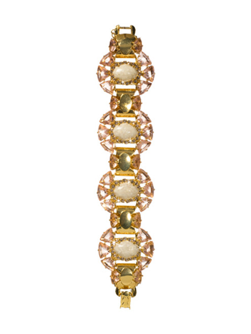 Sorrelli Andalusia- Rich Radiance Bracelet~ BCL19BGAND