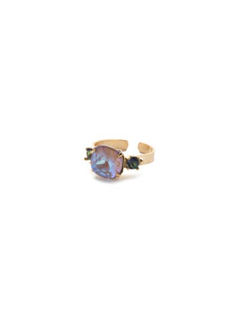 Sorrelli CASHMERE -Carson Band Ring~ RET57BGCSM