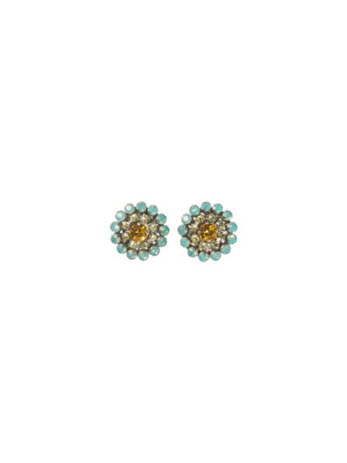 Sorrelli ATLANTIS- Over The Top Elegance Earrings~ ECN6ASAT